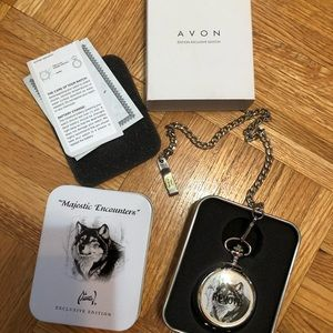 """Avon """"Majestic Encounters"""" Exclusive Edition Watch"""